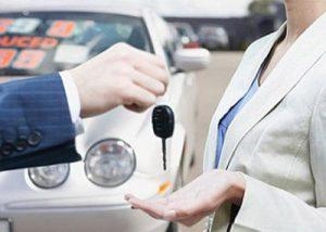приходит налог на проданную машину