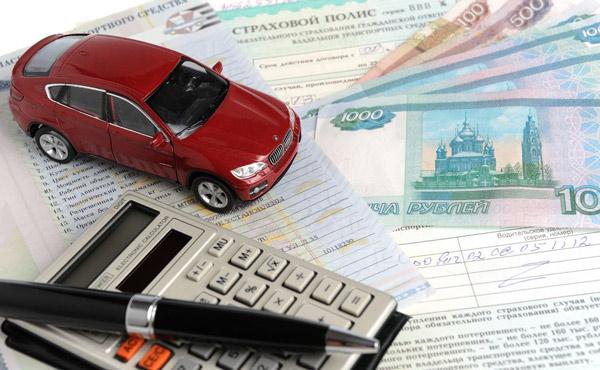 Налог на дарение авто