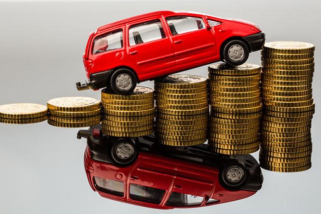 повышающий коэффициент транспортного налога