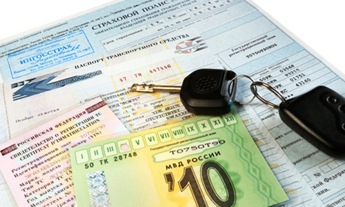 Транспортный налог и страховка