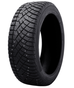nitto spike therma