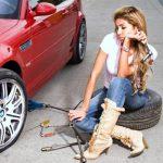 Почему шины сдуваются сами