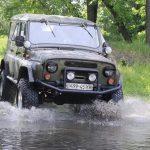 Летние шины для внедорожников: трасса, грязь, а им нипочем!
