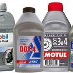 Почему положена замена тормозной жидкости: как часто это стоит делать