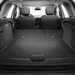 Багажник Рено Каптур: объем и способы применения