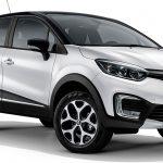 Музыка из Renault KAPTUR — автомобиля для активных людей