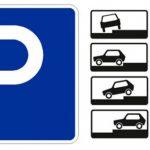Как научиться правильно парковаться