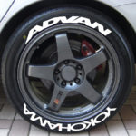 ШиныYokohamaAdvan (Йокогама Адван)– находка для любителей быстрой езды