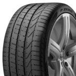 Pirelli Zero (Пирелли Зеро): высокотехнологичное решение для любителей высокой скорости