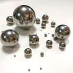 Как создаются шарики для подшипников?